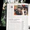 Gotiche scrittrici: Barbara Baraldi su Vogue Italia di Giugno