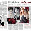 Il feticismo della parola: l'intervista a cura di Massimo Marino sul Corriere della Sera