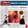 La Bologna «sporca»: La bambola dagli occhi di cristallo sul Corriere della sera