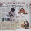 Rassegna stampa: «Un sogno lungo un'estate» oggi sul Resto del Carlino