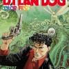 Barbara Baraldi su Dylan Dog