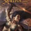 Aurora – Sleeping beauty, dal 10 aprile in libreria e in fumetteria (e il 12 aprile a Torino comics)