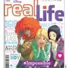 Disney Real Life: da maggio in edicola!