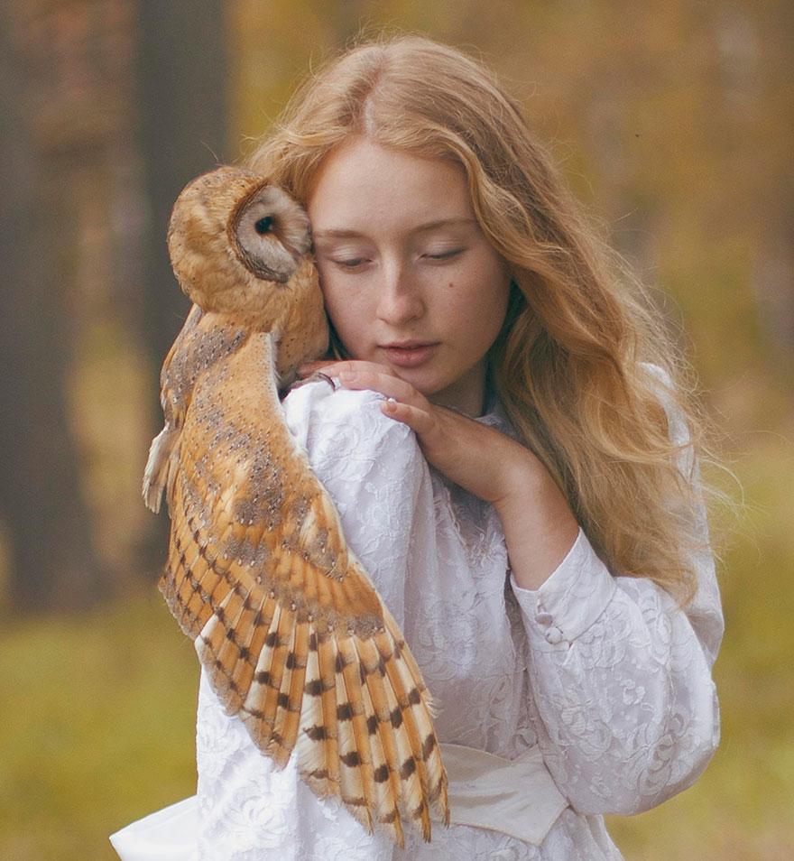 foto di Katerina Plotnikova